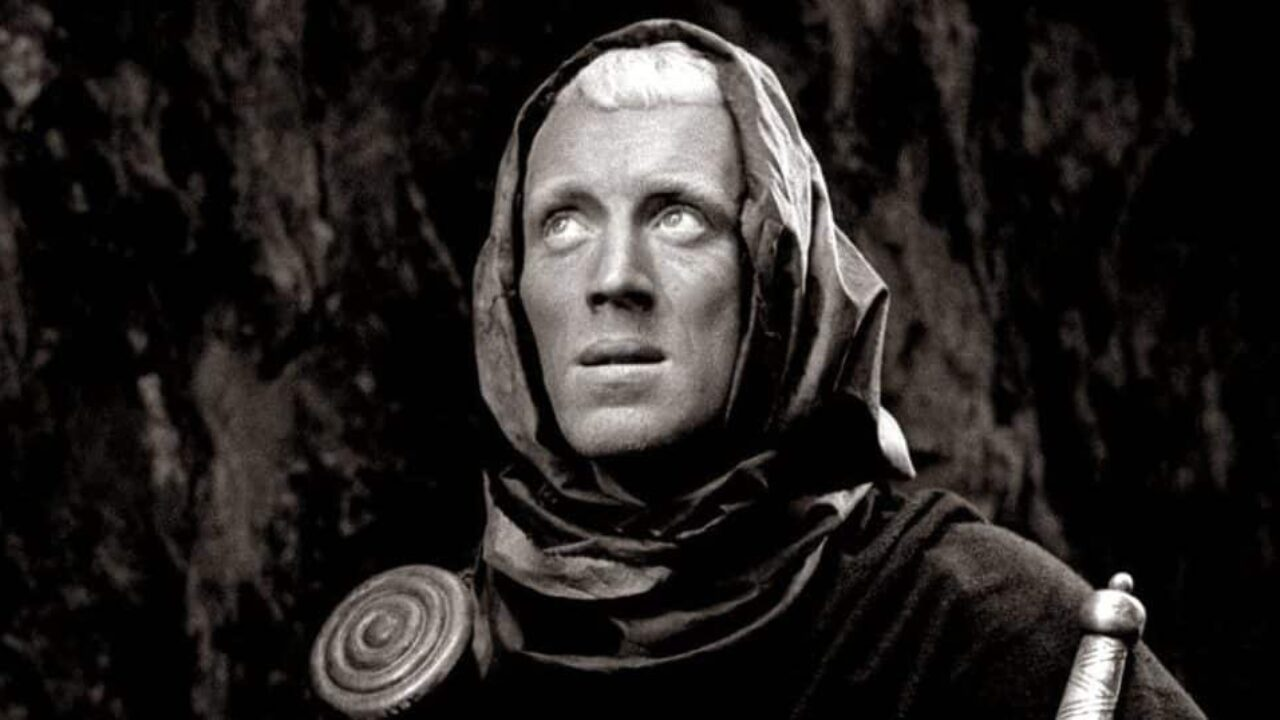 Il settimo sigillo Ingmar Bergman