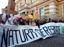 La Resistenza per l'ambiente