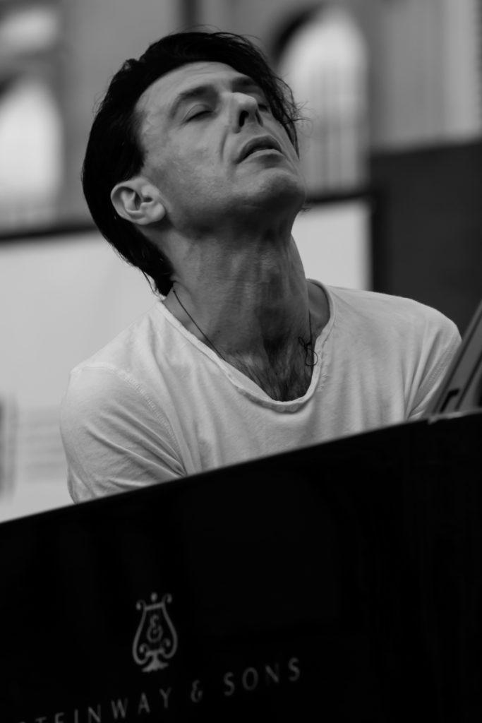 Addio Ezio, maestro di musica <br/>Il ricordo di Gianni Riotta