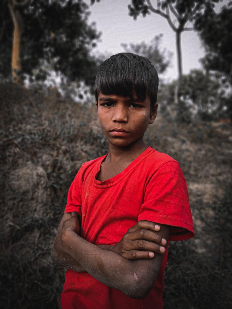 Le vite in sospeso dei rohingya