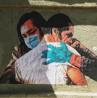Murales Spallanzani