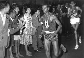 «Che bella l'Olimpiade a casa mia». Giancarlo Guerrini racconta Roma 1960