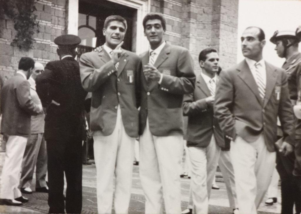 Roma 1960 Guerrini