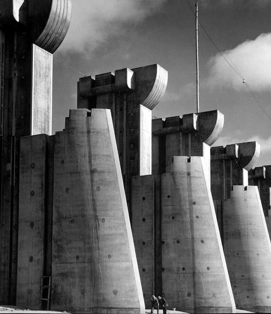 Fotografa Margaret Bourke-White Milano