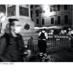Roma ora del coprifuoco