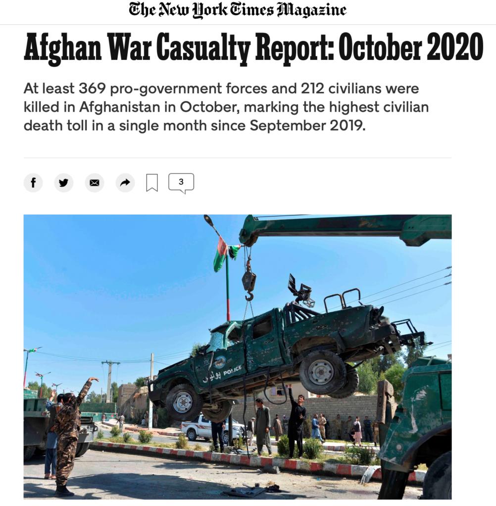 Afghanistan Viviana Mazza