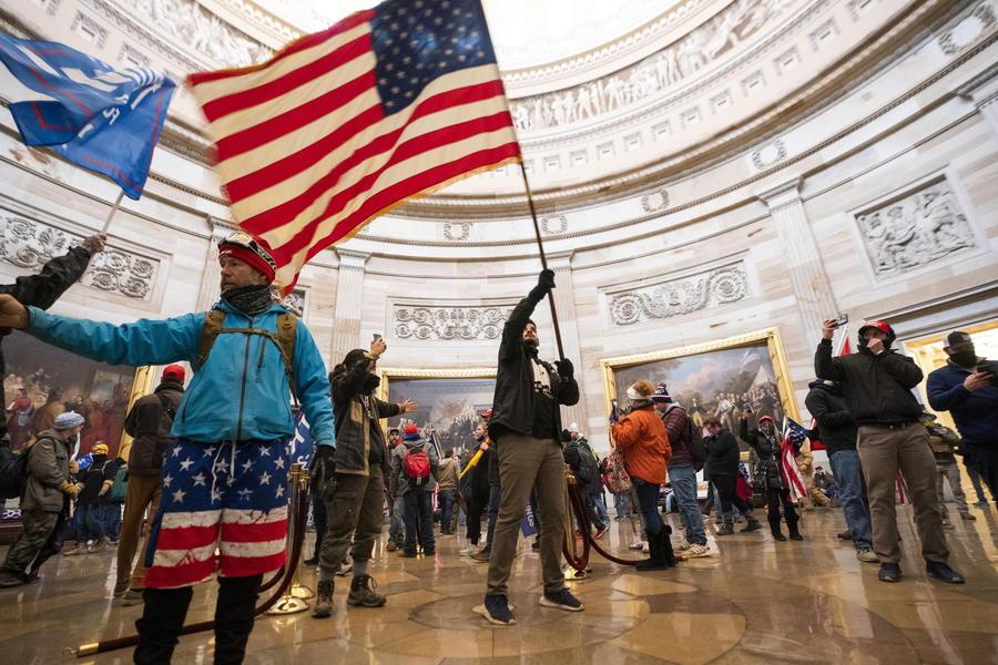 «La democrazia americana non è finita, ma qualcosa cambierà». Parla Gregory Alegi