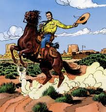 «Non era solo l'autore di Tex. Era Tex». Gianni Bono e Sergio Cofferati ricordano Gianluigi Bonelli