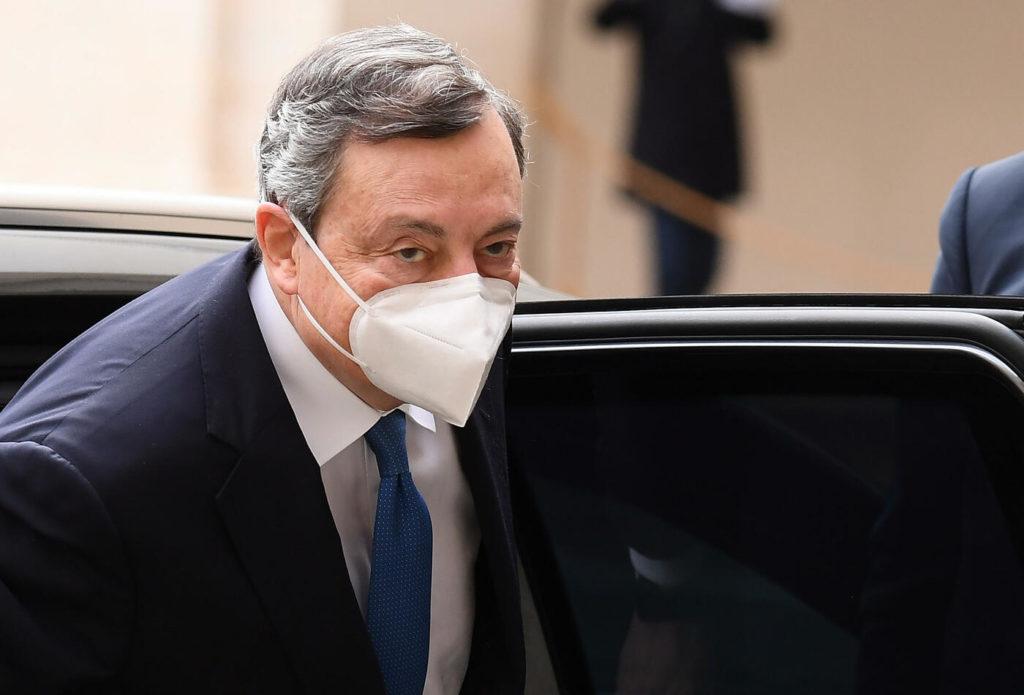 Draghi AstraZeneca