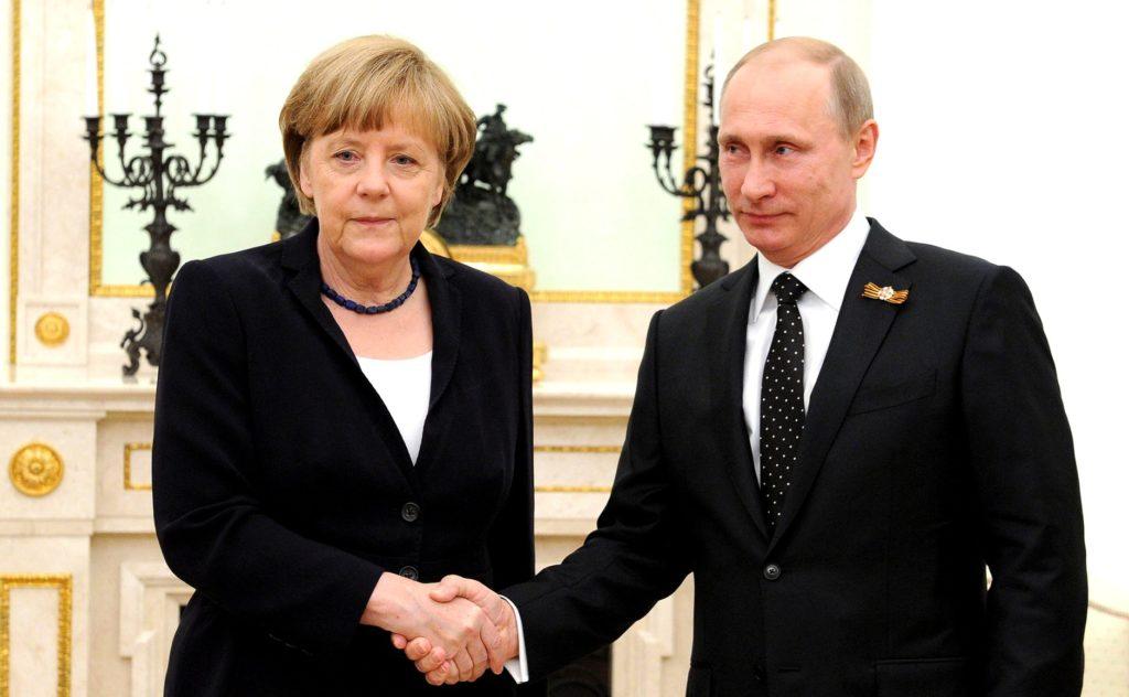 Il buio oltre la Merkel