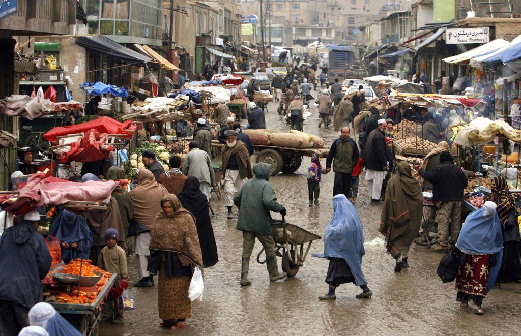 Afghanistan, il prezzo di una guerra lunga vent'anni