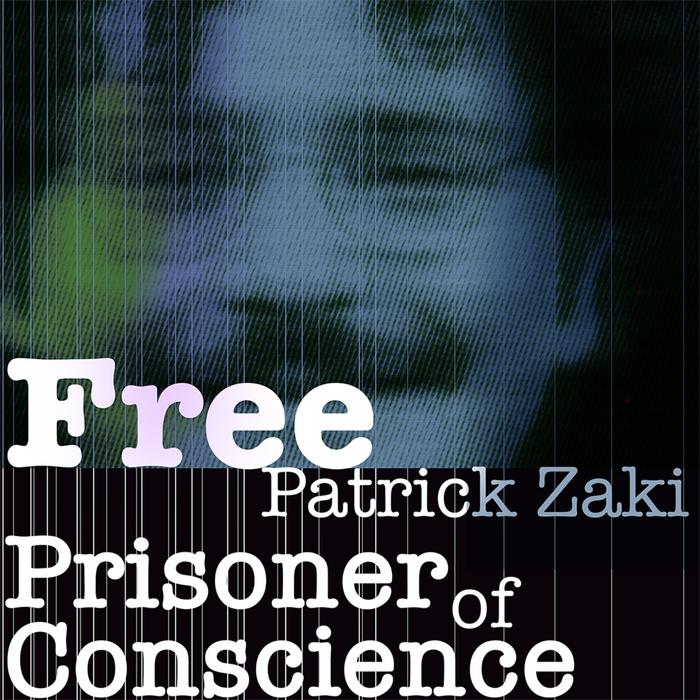 Patrick Zaky, la cittadinanza come piattaforma di speranza