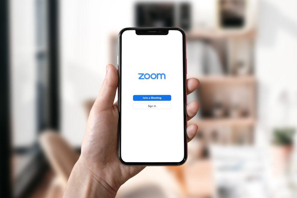 Zoom Zoomboming