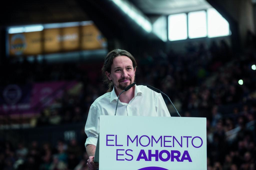 Ayuso Spagna