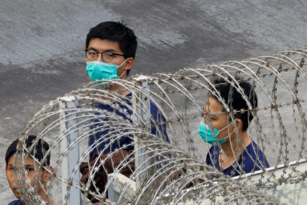 Hong Kong, la memoria contro l'oblio