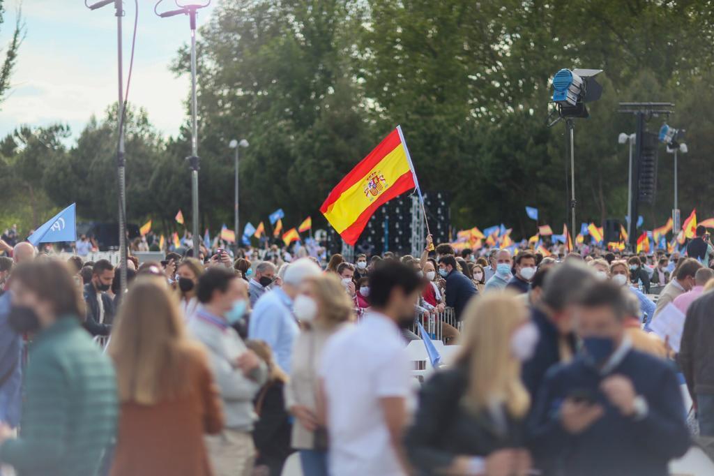 Madrid, Ayuso vince e insidia la leadership popolare