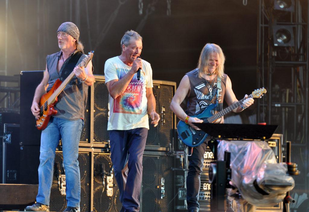 Deep Purple concerto