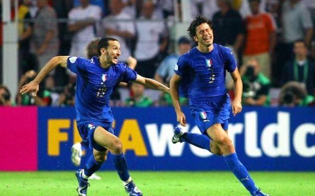 Fratelli d'Europa, con Mancini l'Italia sogna in grande