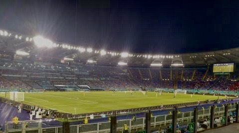 La notte di Locatelli: Italia-Svizzera 3-0